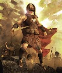 violence in Old Testament