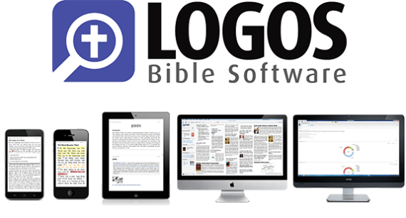 Logos Bible Software apps