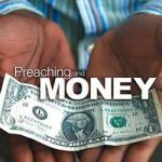 Should Pastors Get Paid to Preach the Gospel?