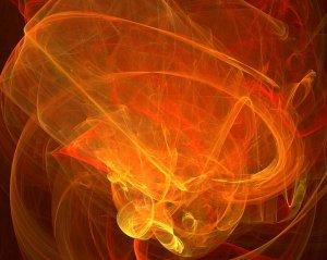 Matthew 24 flood of fire