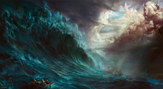 Isaiah 54 the destroyer