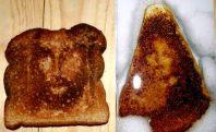 food images of Jesus