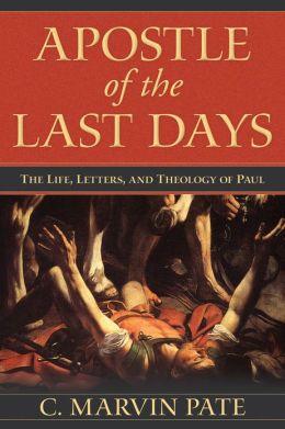 Buy Apostle of the Last Days on Amazon