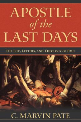 Buy Apostle of the Last Days on Amazon