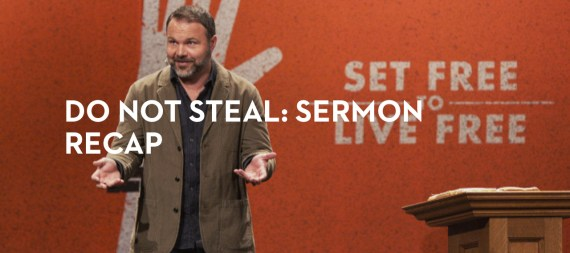 do-not-steal-sermons