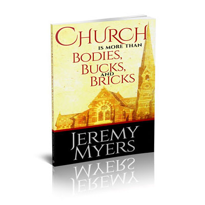 Church is More than Bodies Bucks and Bricks