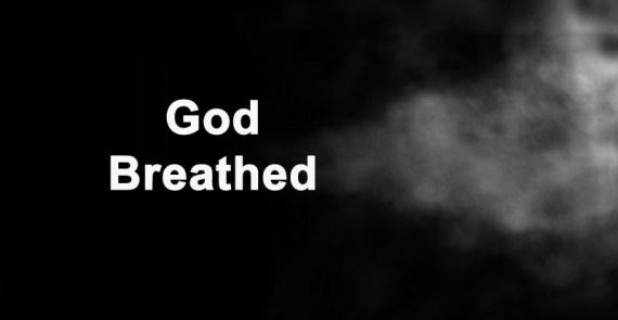 inspiration of God - whisperings of God