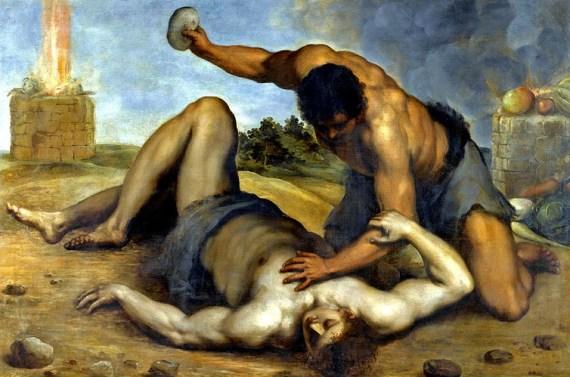 cain abel sacrifice