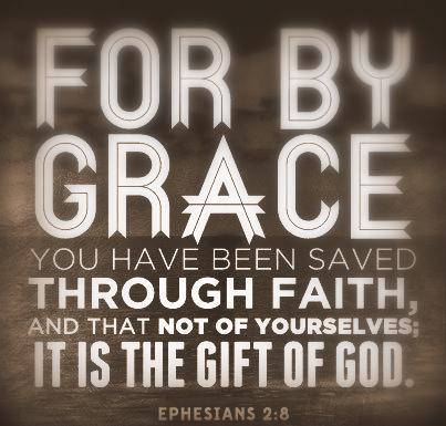 Is faith the gift of God in Ephesians 2:8-9?