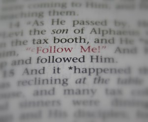Luke 5:27-32 - Jesus the Friend of Sinners