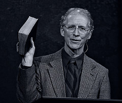john piper on unconditional election