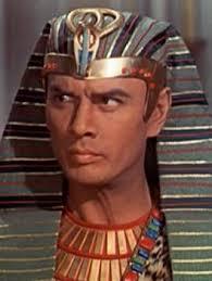 hardening pharaohs heart