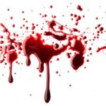 Are Christians infatuated with the Blood of Jesus?