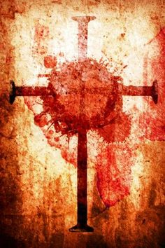 shedding of blood for forgiveness of sins