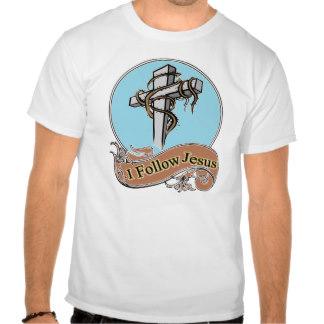 Je suis t-shirt Jésus