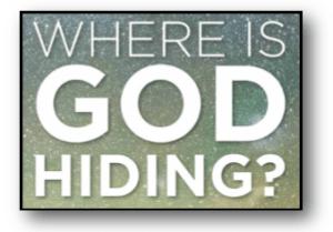 Why God hides