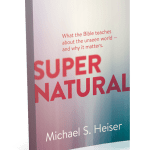 Supernatural – by Michael Heiser