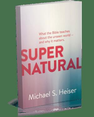supernatural heiser