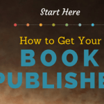 How to get your Christian book Published in 10 simple steps