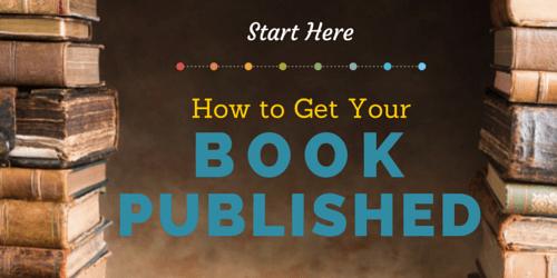 Get-Book-Published