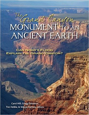 Grand Canyon Monument to ancient earth