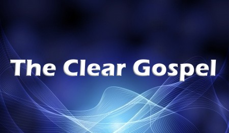 clear gospel invitation
