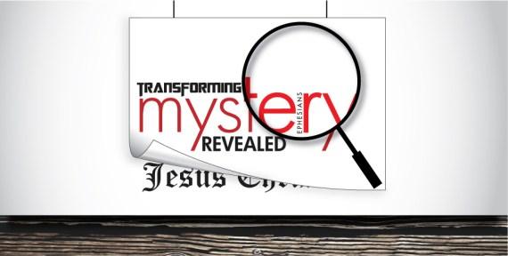 Ephesians 3:1-6 mystery