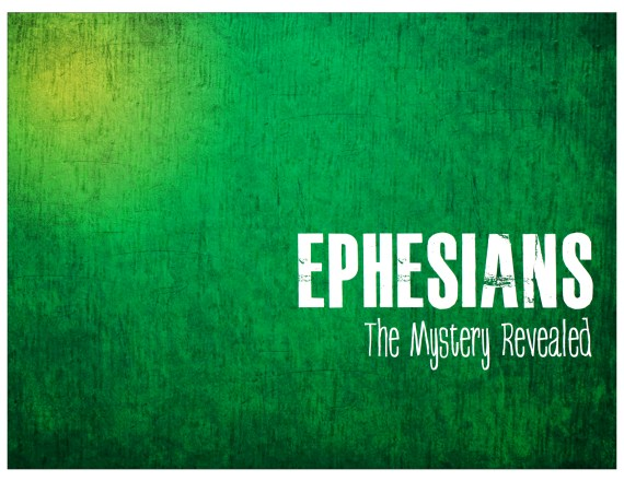Ephesians 3 mystery