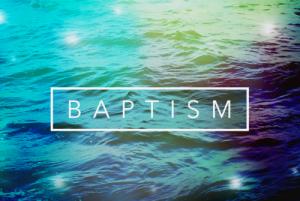 baptism defined