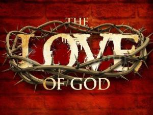 love of God