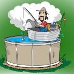 Adventures in Fishing for Men – A Humorous Satire of Evangelism