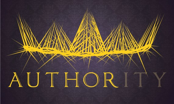 authority of Jesus