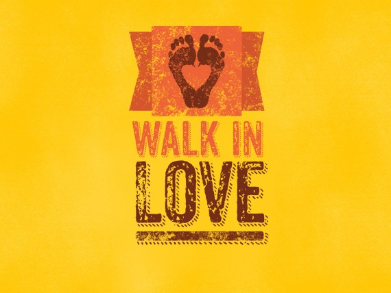 walk in love Ephesians 5:2