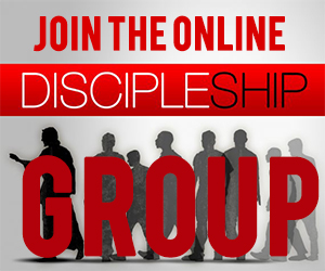 Join the discipleship group