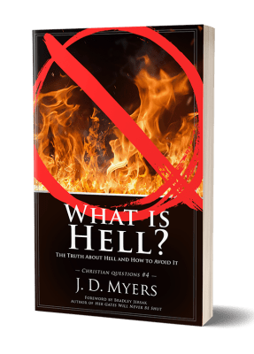 What is hell book