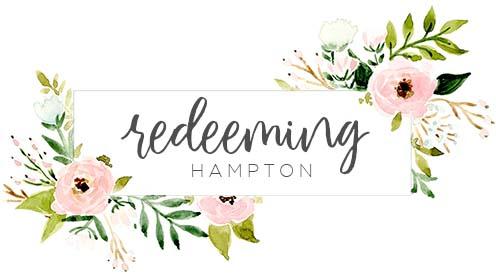 Redeeming Hampton