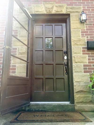 Door (Before)