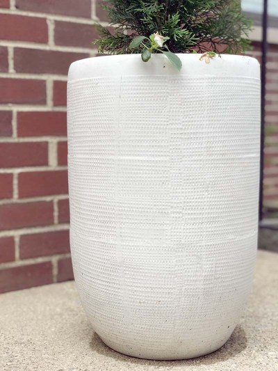 Planter Texture