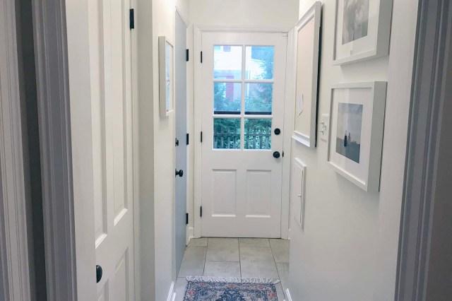 Hallway Landscape