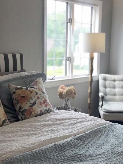 Guestroom Bedside