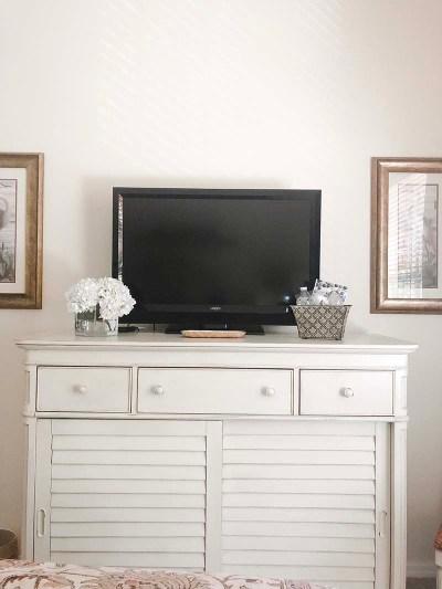 Hospitality Wide TV