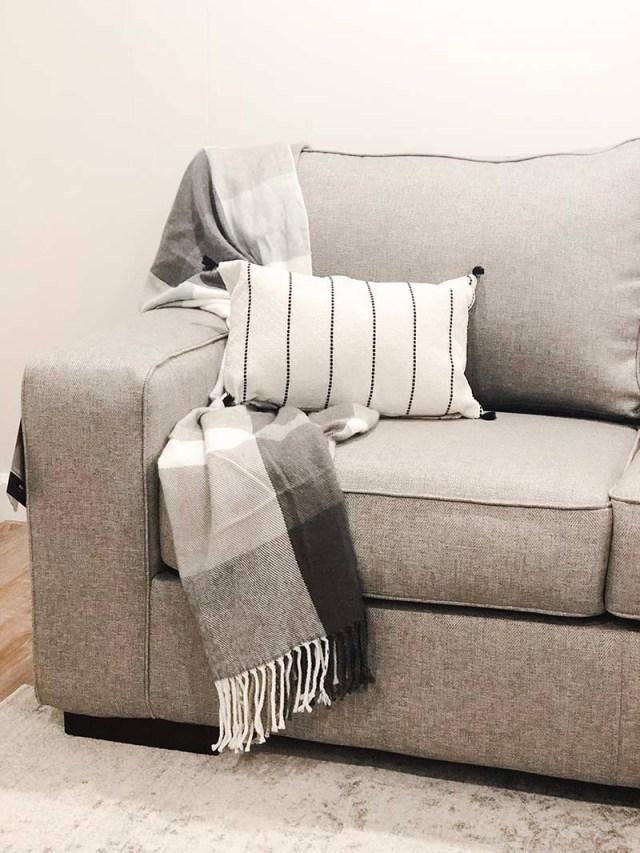 Ashlor Sectional Pillow