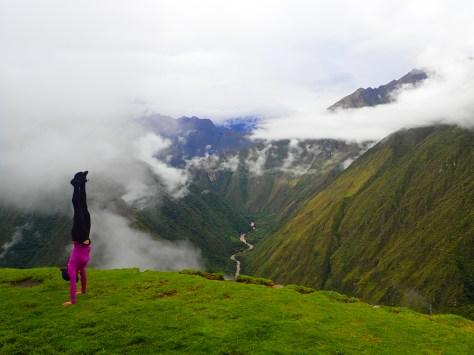 Inca Trail - April 2017