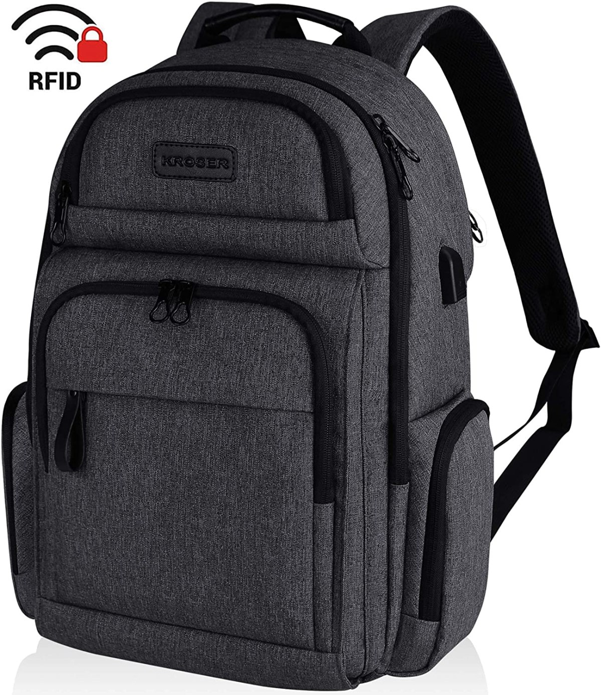 Product review- travel backpack