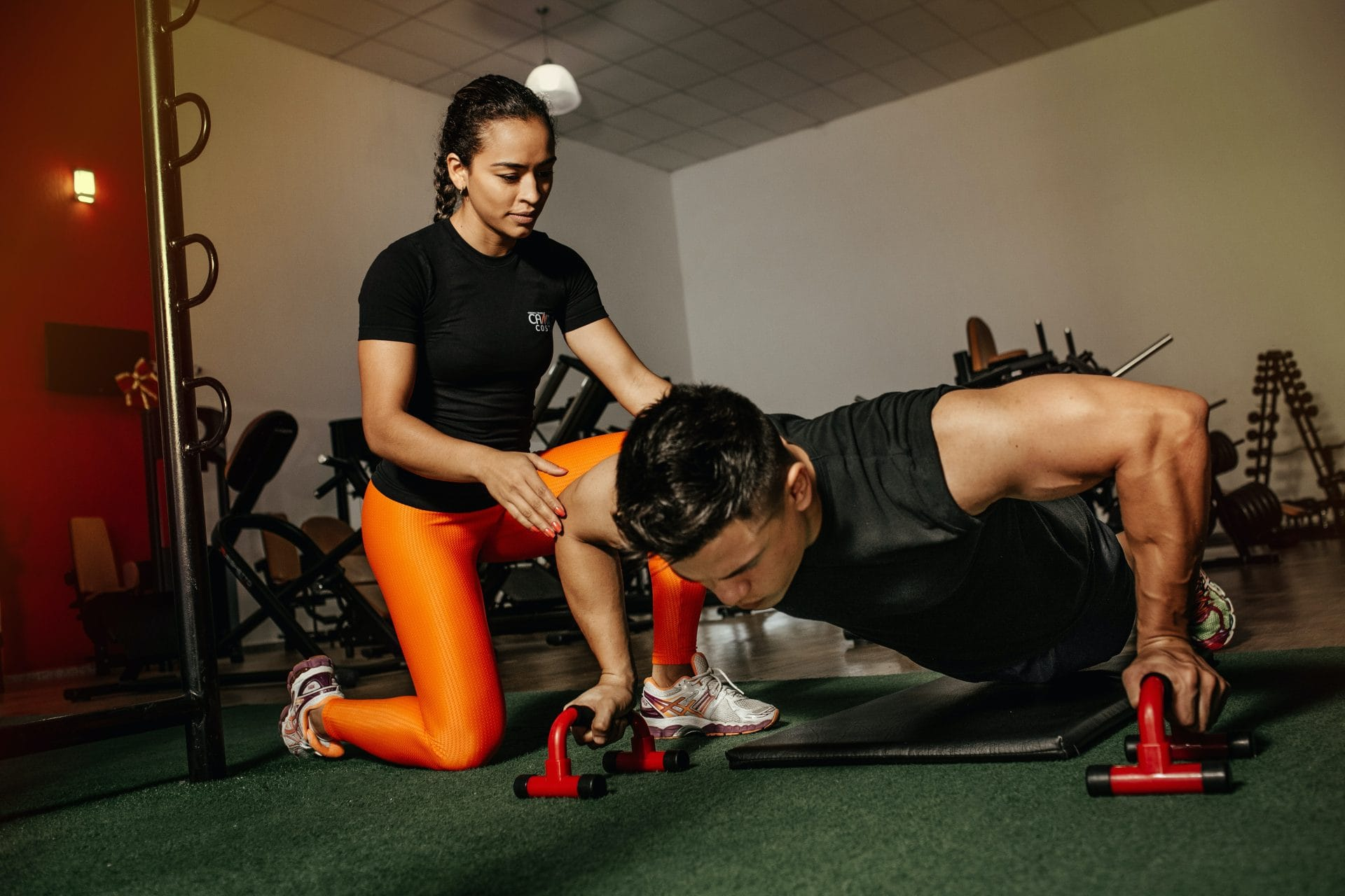 online personal trainer course combo package
