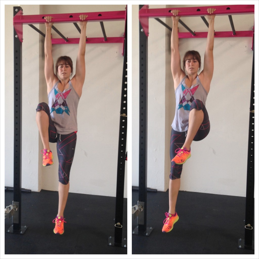 10 Hanging Core Exercises