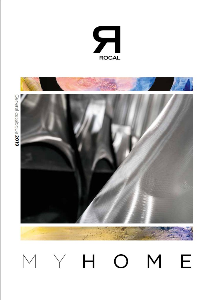 Rocal 2019 Brochure Front Cover