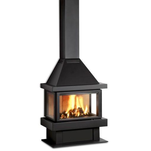 rocal barbara 90 wood stove