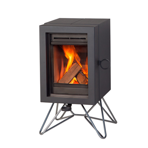 wanders oak wood stove anthracite wire