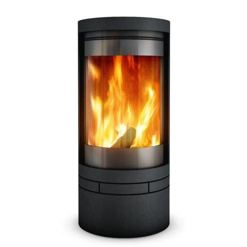 skantherm elements rund wood stove